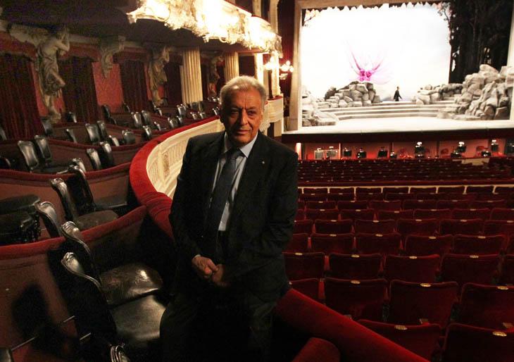 Orquesta Filarmónica de Viena arrancará 2015 con agenda llena