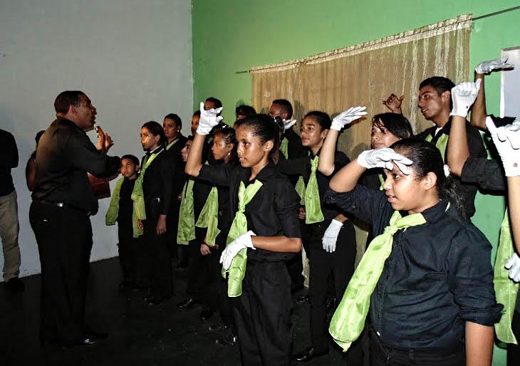 Guasdualito será el escenario del concierto binacional Colombia-Venezuela