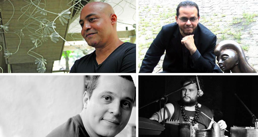 La Banda Marcial Caracas estrenará obras de compositores venezolanos contemporáneos