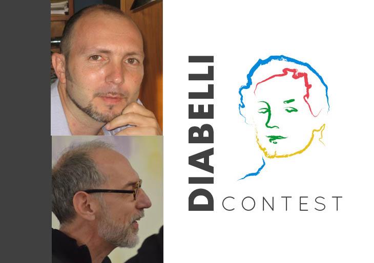 Dos venezolanos finalistas en el Concurso de Composición Diabelli