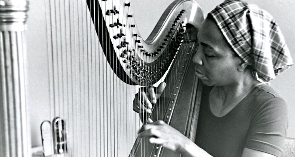 Damas del Jazz: Dorothy Ashby