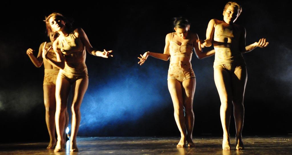 Ballet Clásico & Urbano conquistaron al público con talento