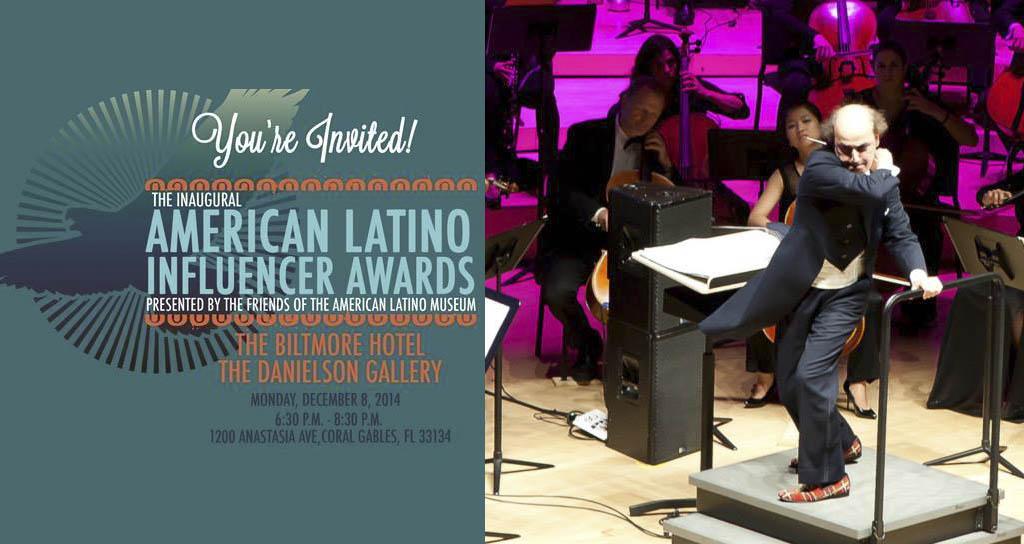 Premian a Eduardo Marturet, Regalado y Emilio González como latinos influyentes de Miami