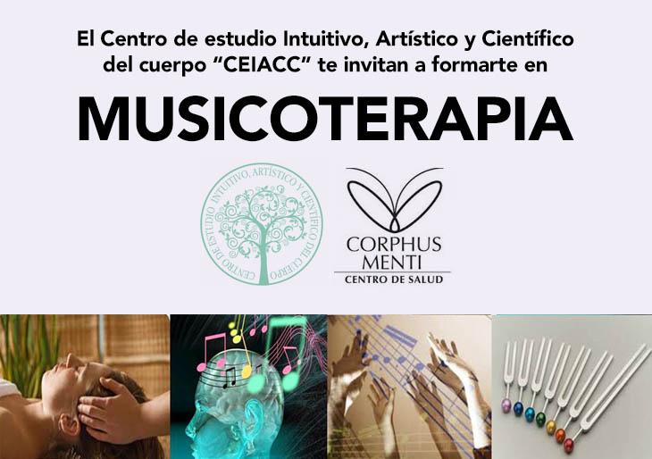 Taller Musicoterapia