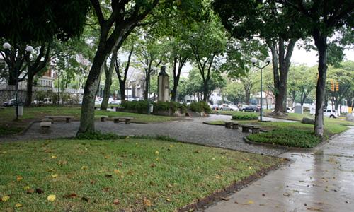 Plaza Las Morochas