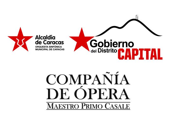 Comunicado Urgente: Audiciones Temporada 2015 «La Ópera en el Teatro Municipal»
