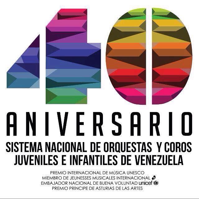 40 Años El Sistema