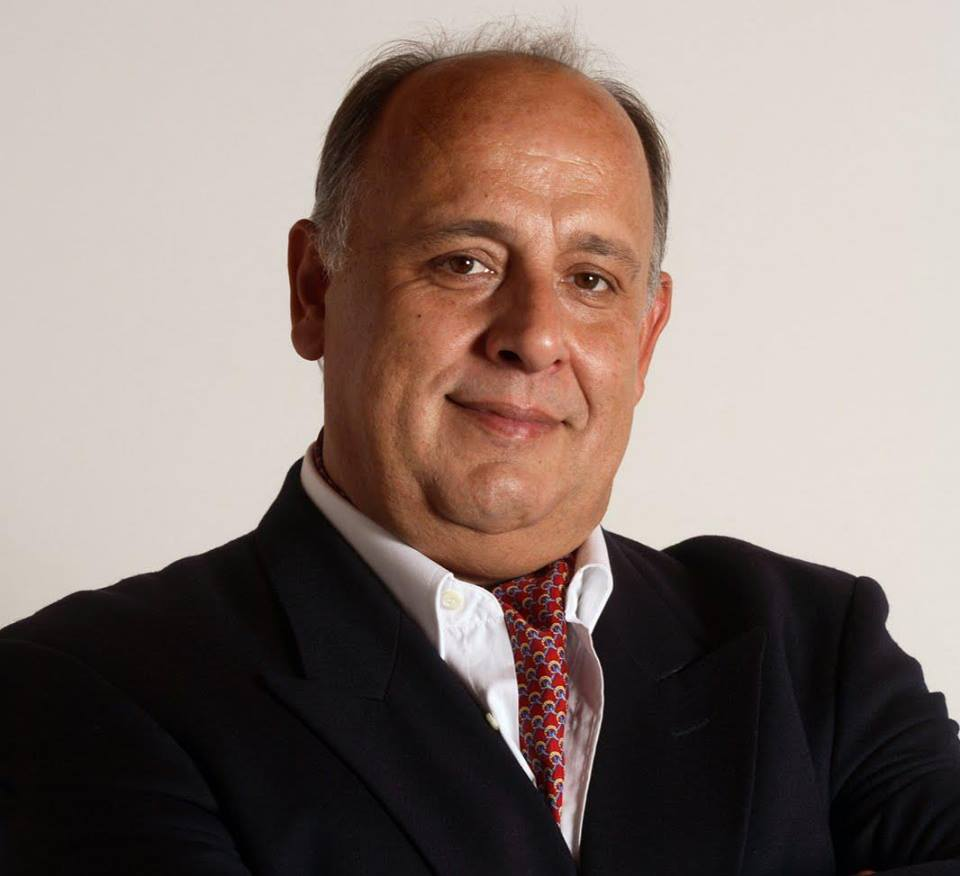 Antonio Saiote