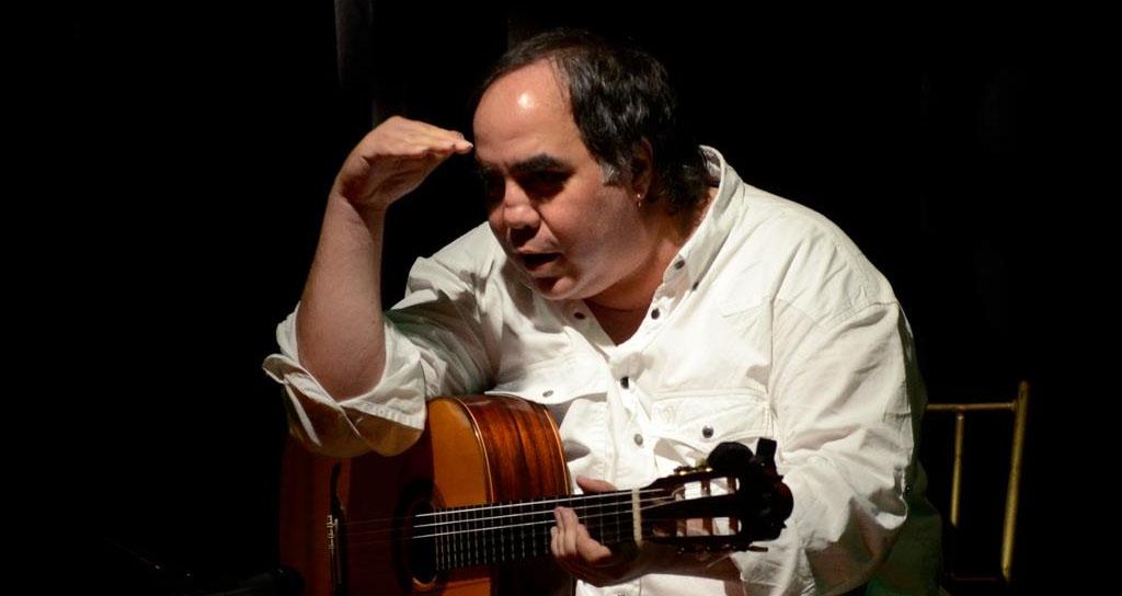 Aquiles Báez viaja al South American Music Festival