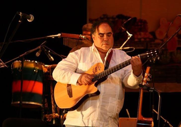Regresa | Aquiles Báez homenajea a Chico Buarque con Todo o sentimento