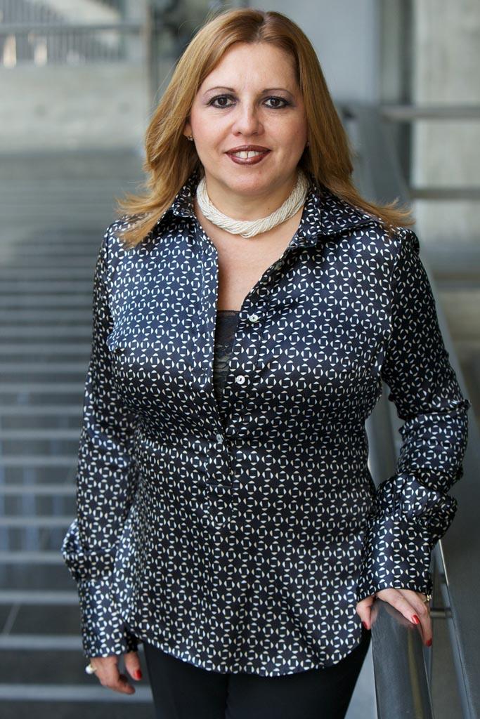 Diana Arismendi, 2014 E
