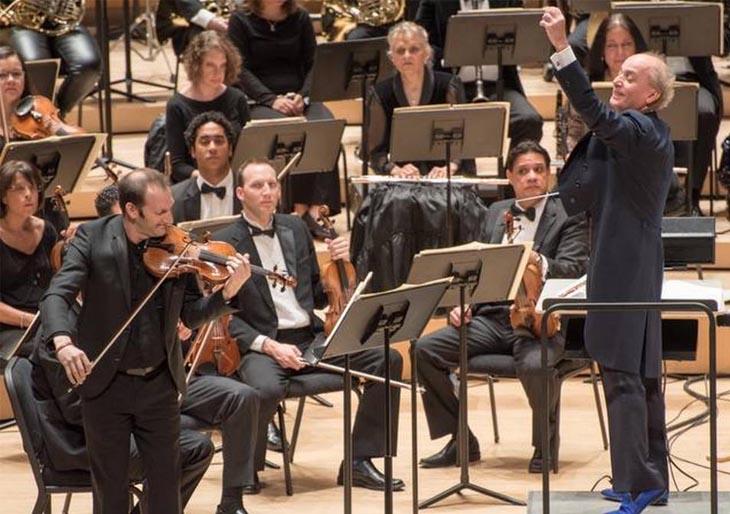 La Miami Symphony: un concierto lleno de sorpresas
