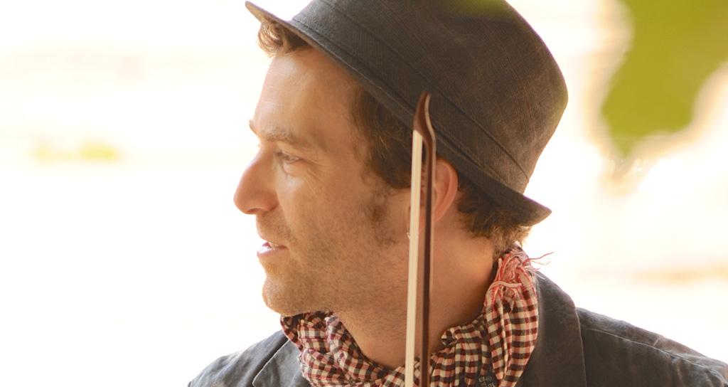 Violinista suizo convertirá la Fedora Alemán en un club experimental