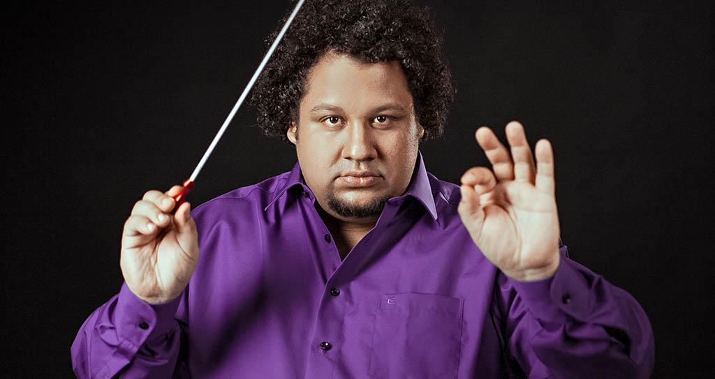 Gerardo Estrada abrirá Festival Internacional de Música Sacra