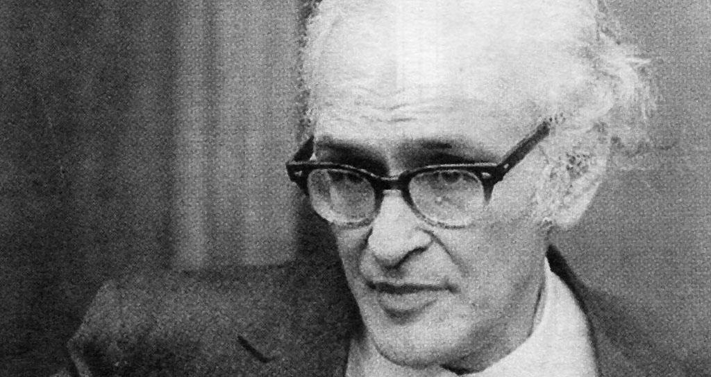 """El español Julián Orbón estrenó en Caracas """"Tres versiones Sinfónicas"""" en 1954"""