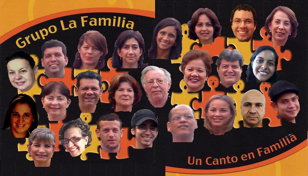 Grupo La Familia