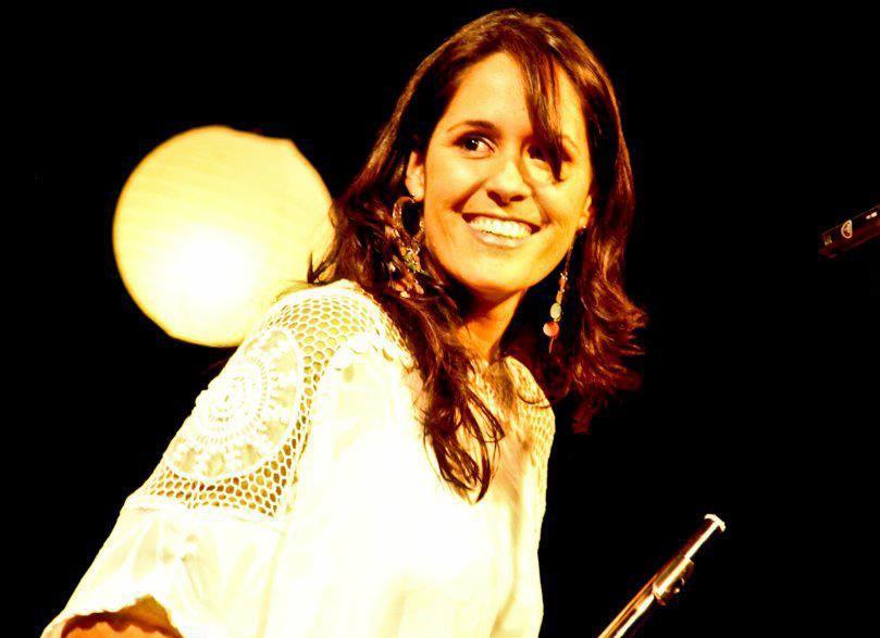 María Fernanda Castillo