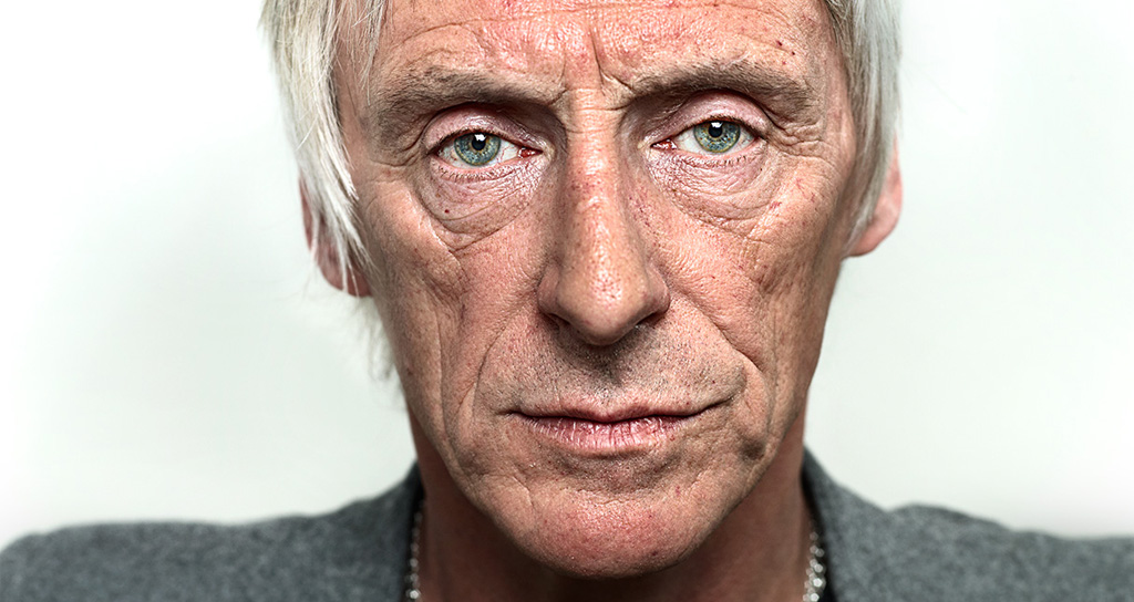Paul Weller regresa con nuevo disco: Saturn's Pattern