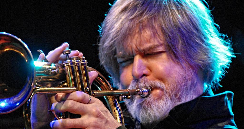 """Intérprete y compositor Tom Harrell: """"Siempre hay generaciones interesadas en el jazz"""""""