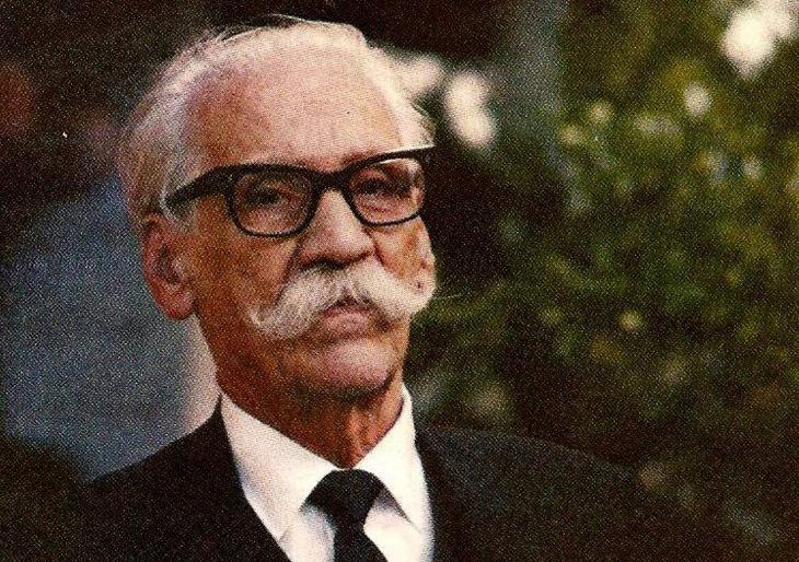 Vicente Emilio Sojo, prócer fundador de la Orquesta Sinfónica de Venezuela