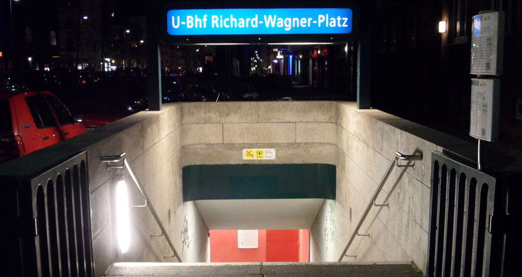 Wagner para no iniciados