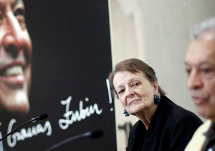 Zubin Mehta: «No me planteo volver a Valencia hasta que no se haga justicia con Helga Schmidt»