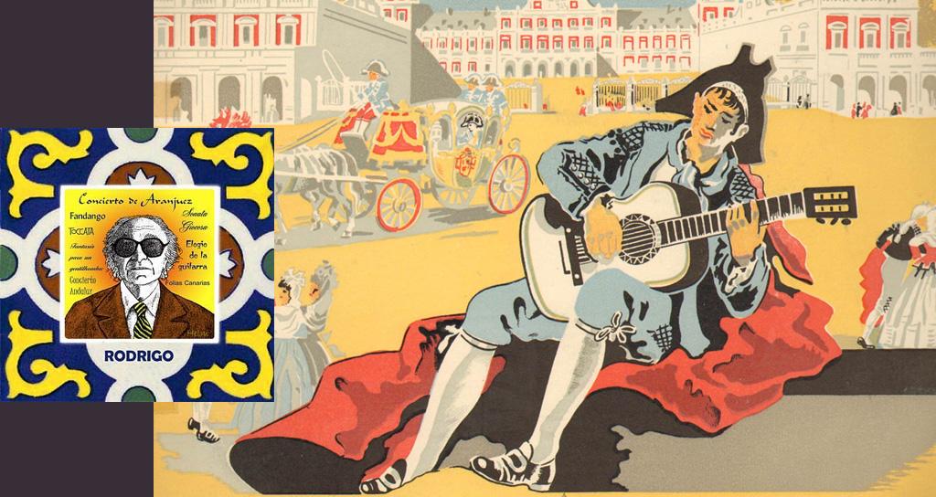 El Concierto de Aranjuez cumple 75 años