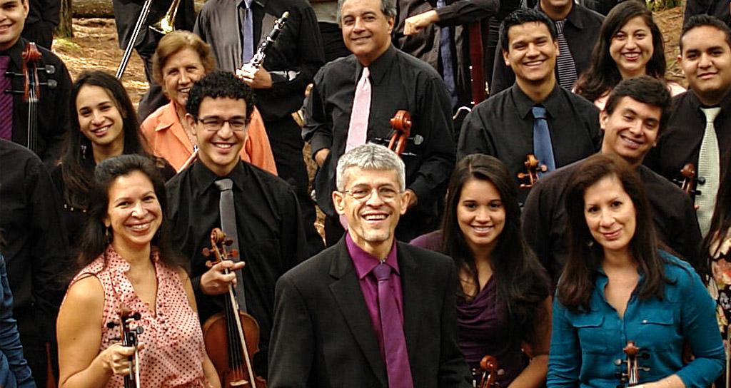 La Sinfónica del Estado Mérida presenta concierto romántico