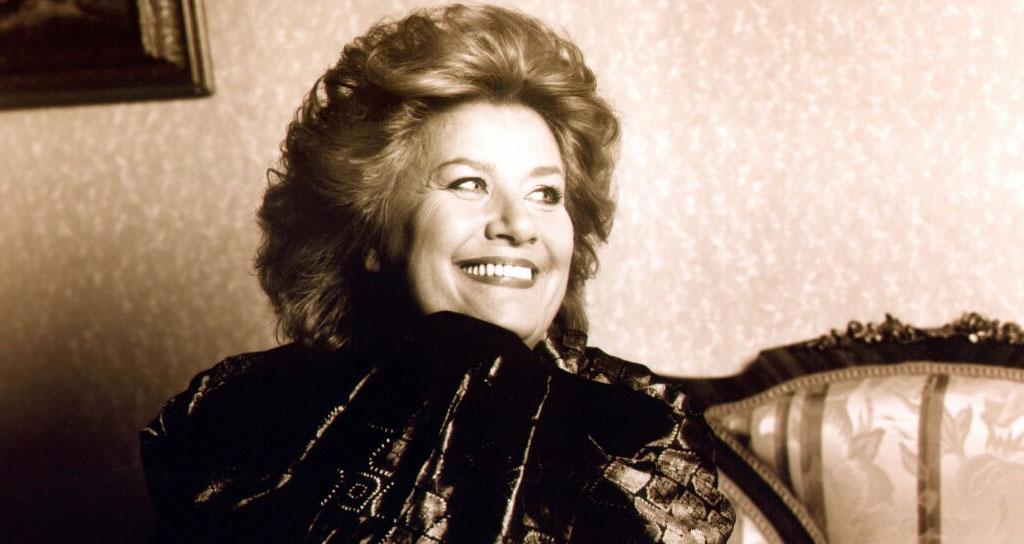 Yelena Obraztsova, la 'mezzosoprano' del régimen soviético