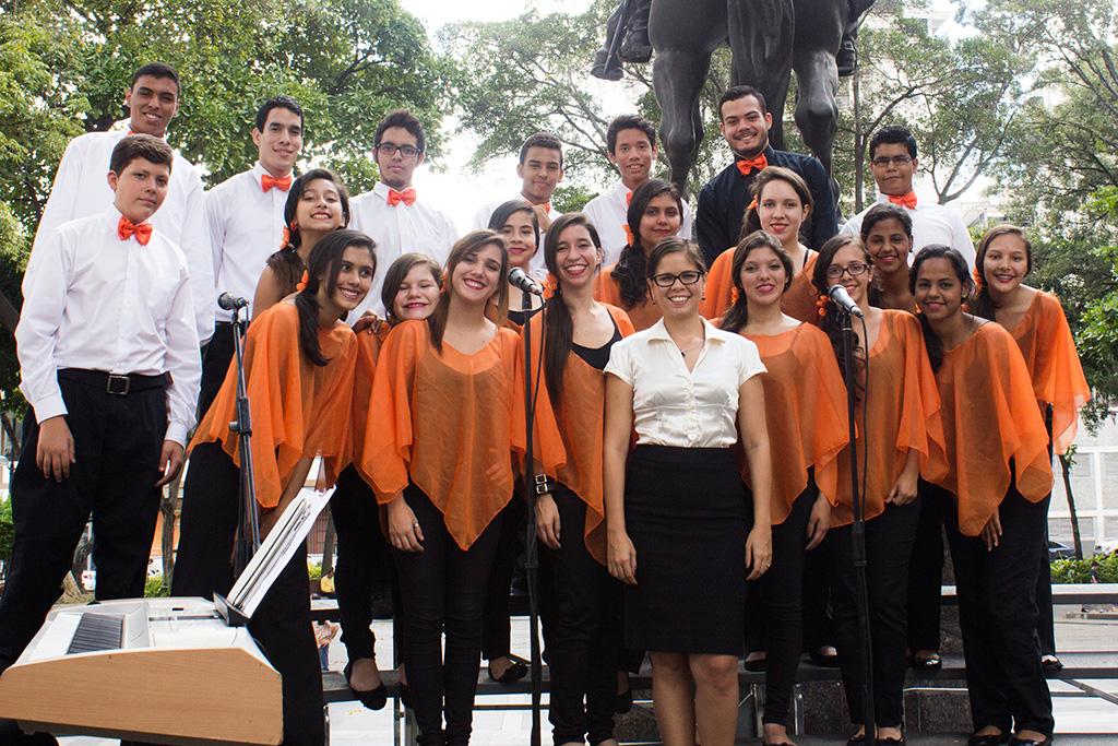 Schola Juvenil de Caracas