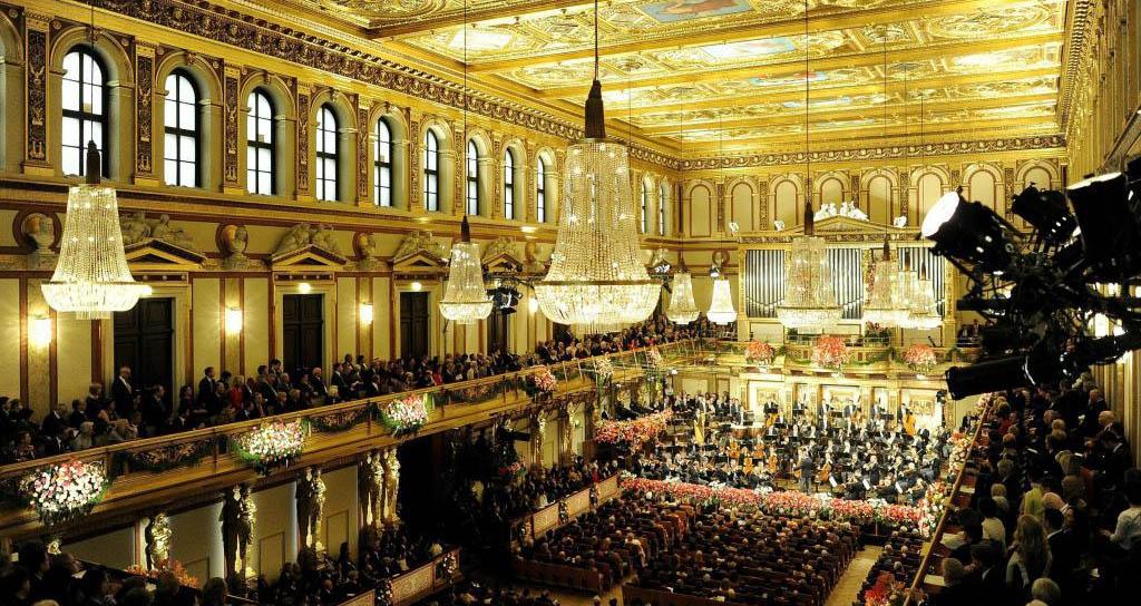 La alegría vital de los Strauss brilla con la energía de Zubin Mehta