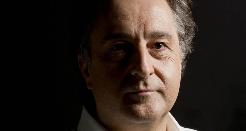 Josep Pons: El maestro y la fábrica de orquestas