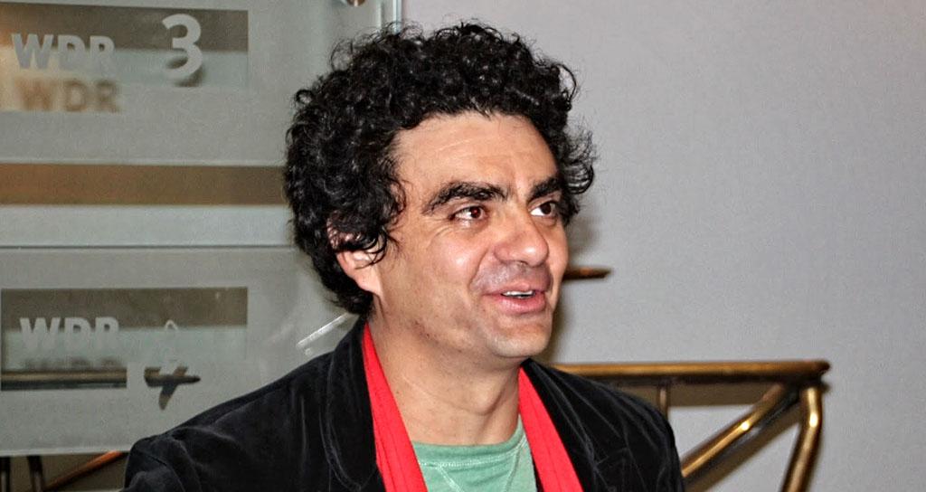 Mexicano Rolando Villazón estrenará ópera en Viena