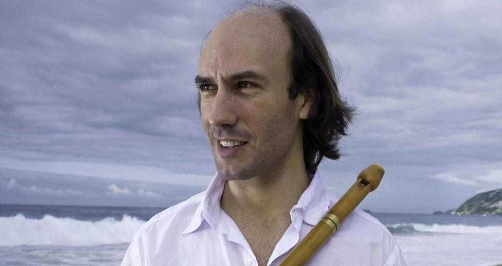 La gaita de Carlos Núñez tendrá sonidos sinfónicos