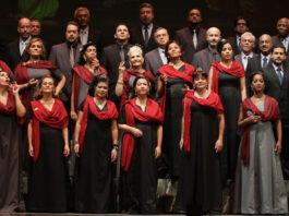 Coro de Ópera Teresa Carreño