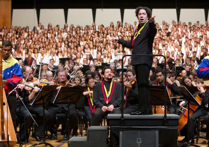Dos conciertos sellaron el compromiso de seguir haciendo música