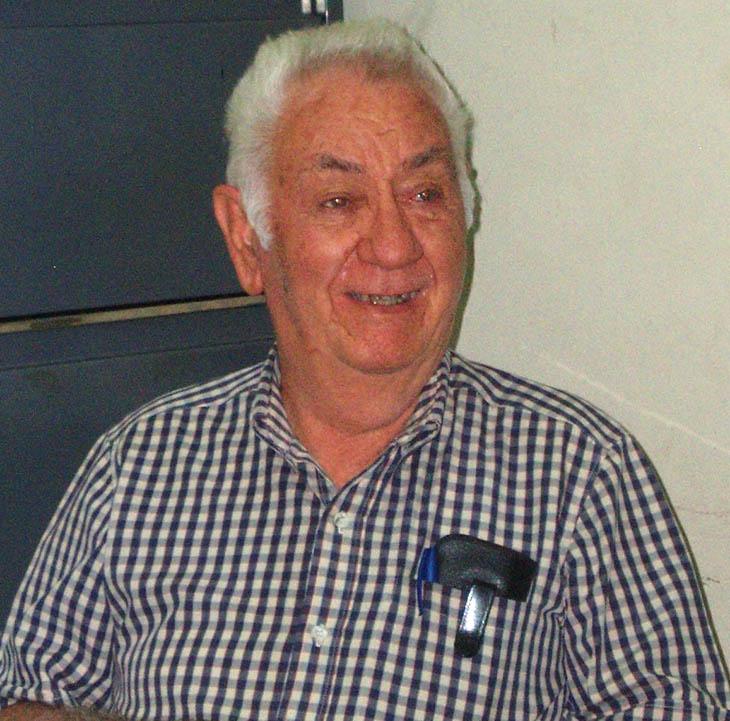 El maestro Giuseppe Maiolino Conte, director regional del Sistema de Orquestas y Coros Juveniles e Infantiles de Falcón, informó sobre la programación