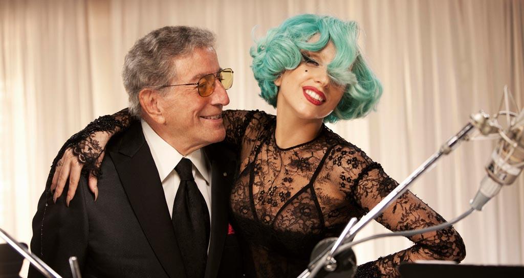 Gaga y Bennet preparan un segundo disco juntos