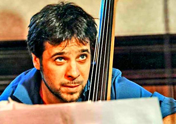 """""""La música es realmente infinita, no se puede abarcar"""""""
