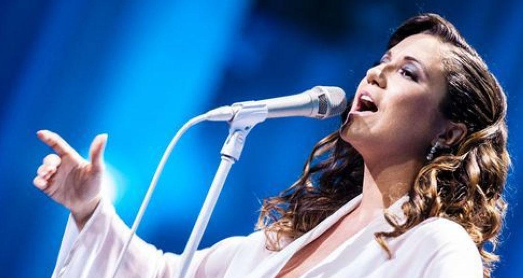 "María Rita, cantante brasileña: ""La samba nunca deja de sorprenderme"""