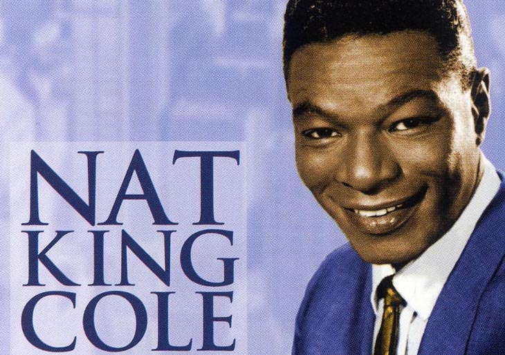 El formidable Nat King Cole