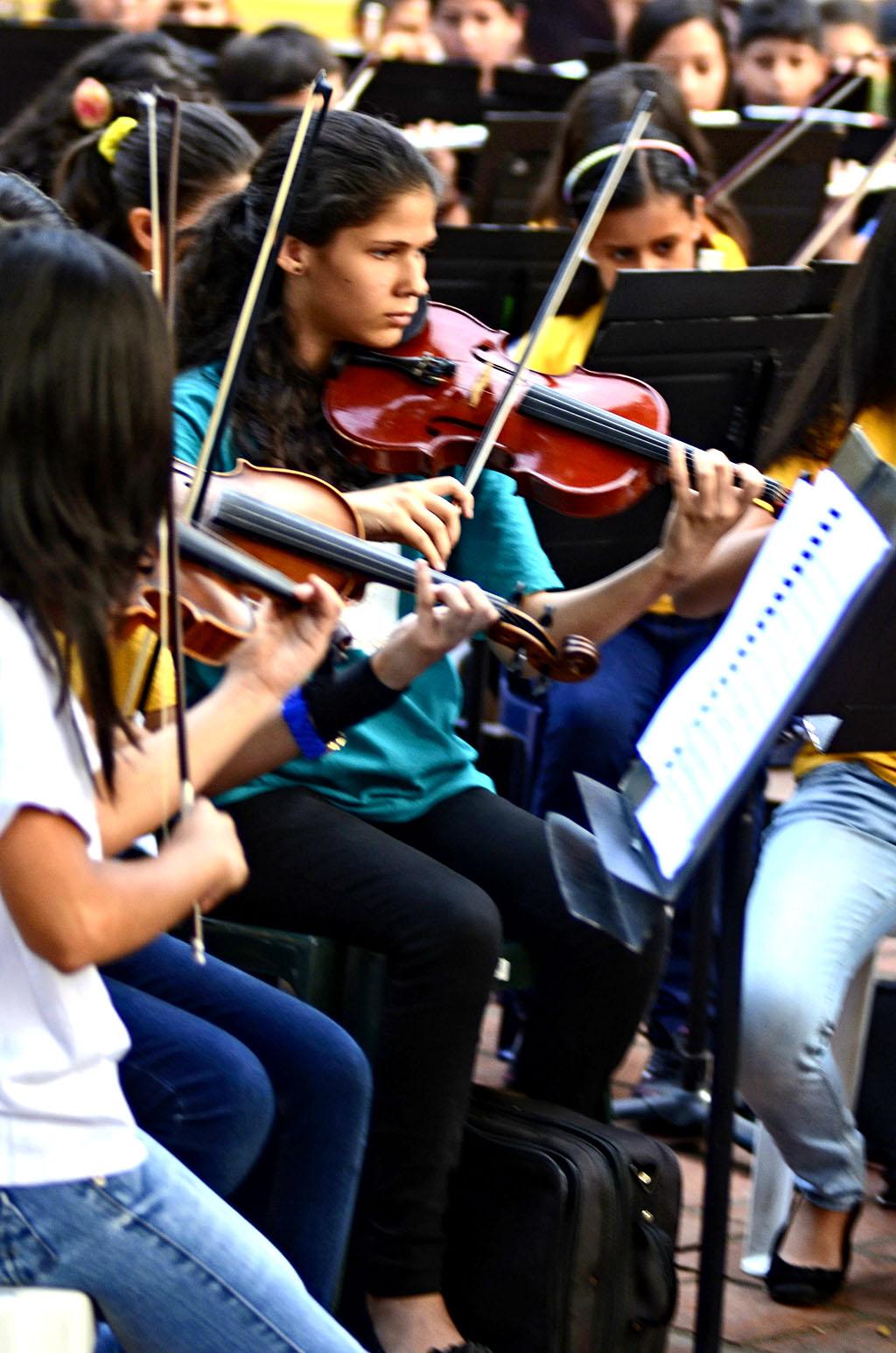 Orquesta Sinfonica Juvenil de Barinas
