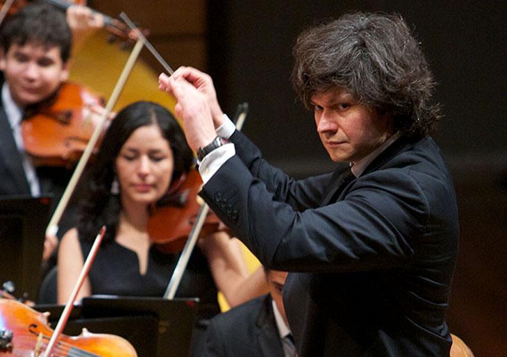 Clarinetista Coni Colina interpreta concierto de Weber con la Orquesta Sinfónica de Falcón