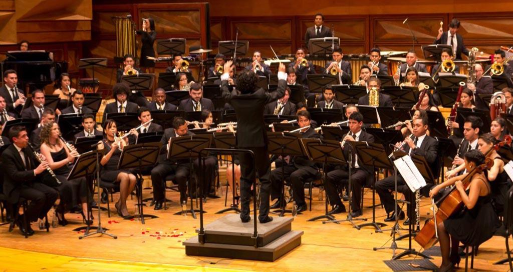 El Señor de los Anillos revive con la magia de la Banda Sinfónica Juvenil Simón Bolívar