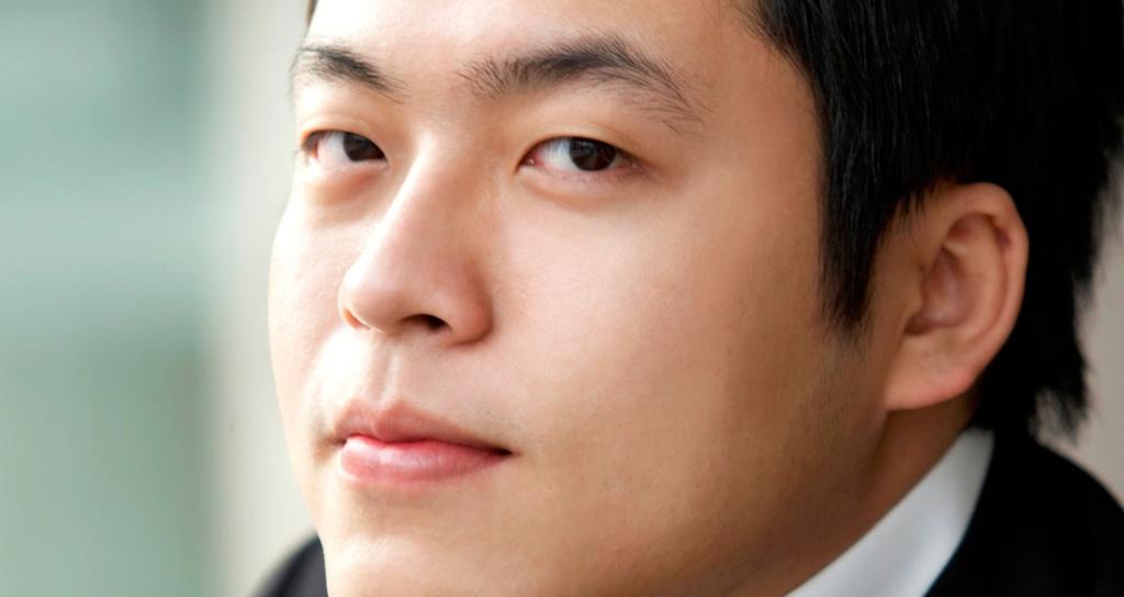 Beethoven sonará en el piano de Sunwook Kim