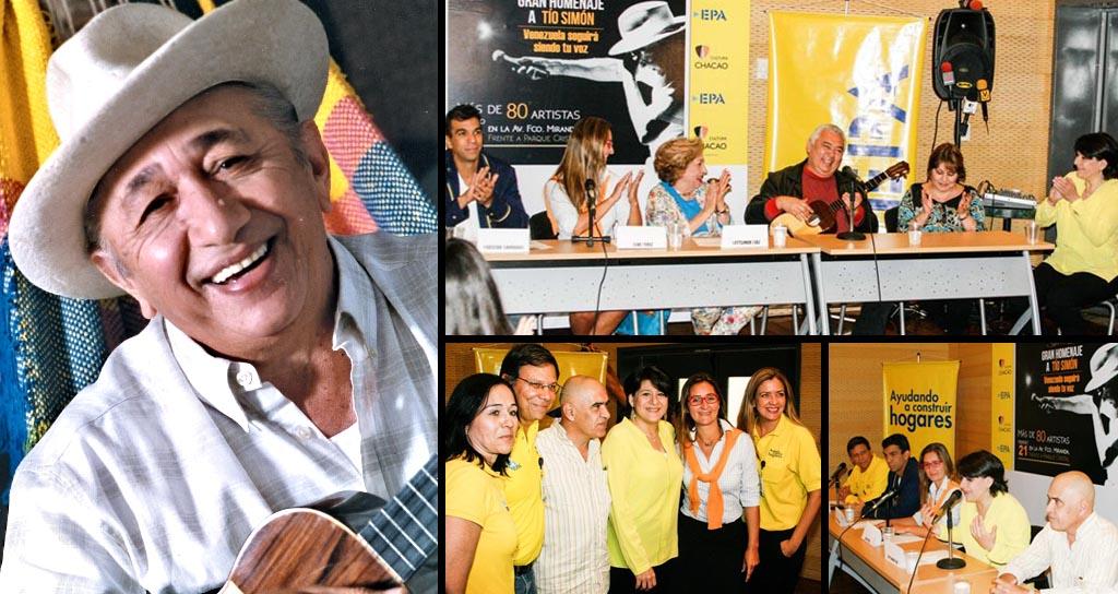 Venezuela seguirá siendo la voz del Tío Simón