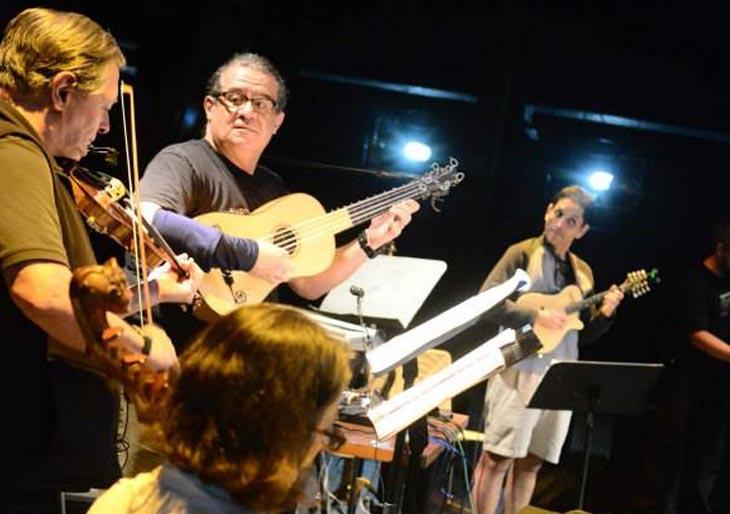 Fundación Telefónica invita al concierto de Electroestética