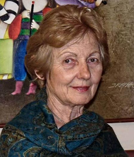 Felicia Canetti