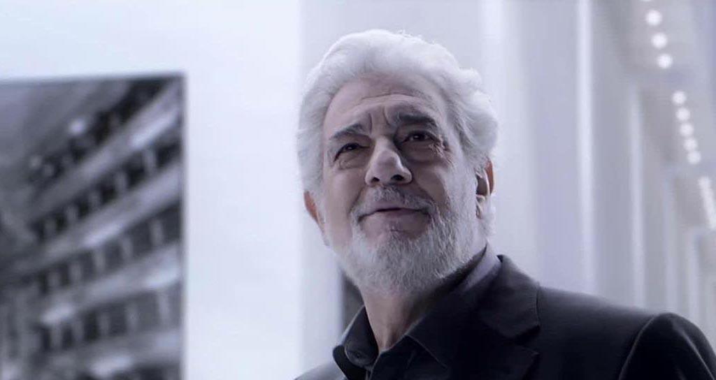 Plácido Domingo no podrá formar parte del Jurado del Concurso Tchaikovsky 2015