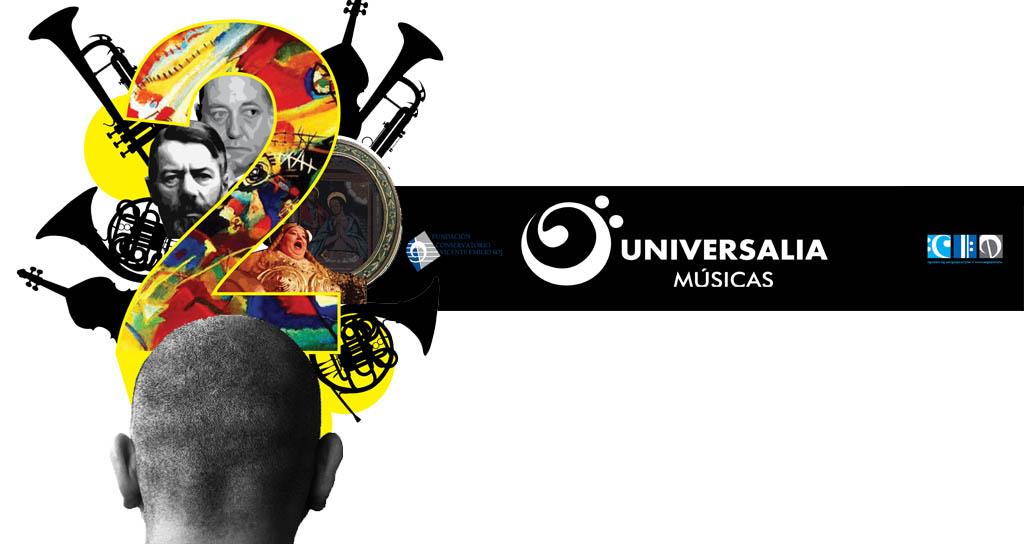 CID-FCVES presenta segundo número de UNIVERSALIA/MÚSICAS
